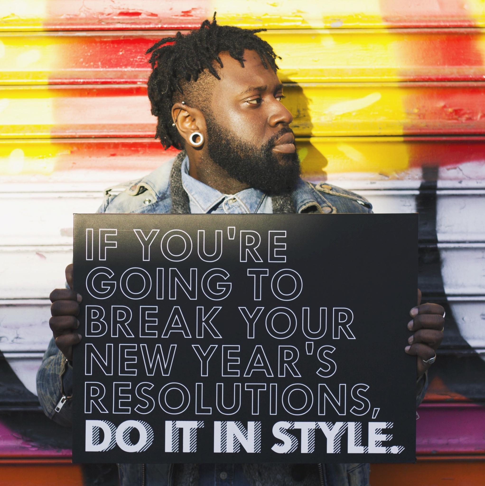 Do It In Style