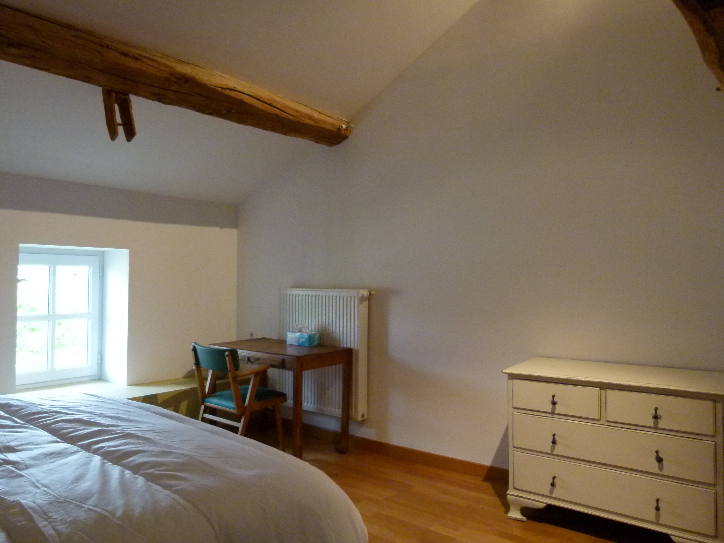 La Roche - bedroom 2