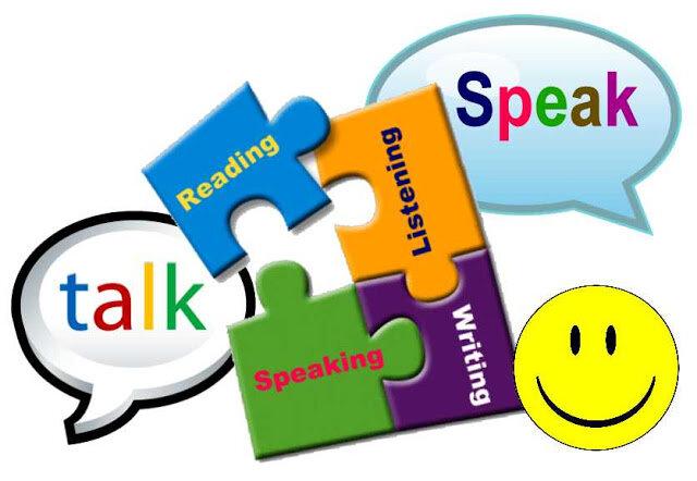 Belajar Bahasa Inggris Online Gratis
