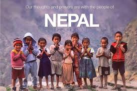 Save the Children: Nepali Childre n