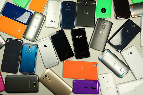 There are many Phone Repair New Orleans options