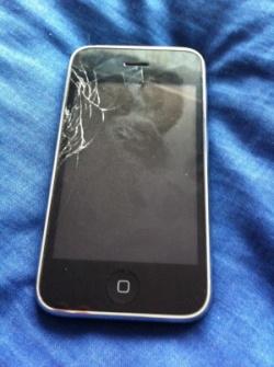 Cracked Screen Repair in Harvey, Louisiana