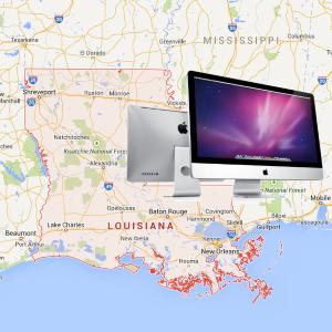 computer repair Louisiana