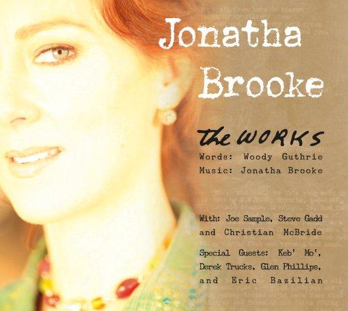 """Taste of Danger"" from The Works by Jonatha Brooke"