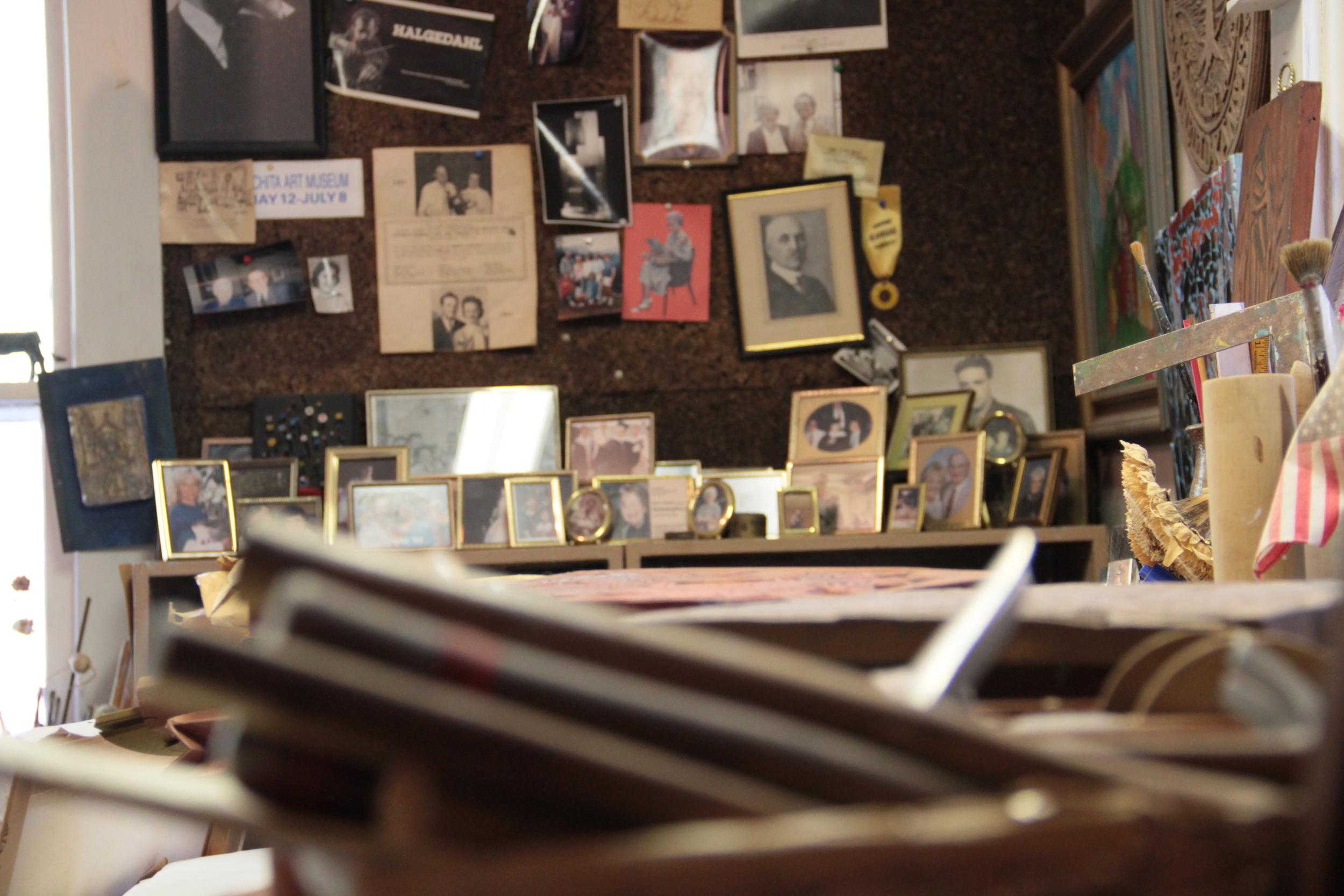 Sue Jean Covacevich Studio