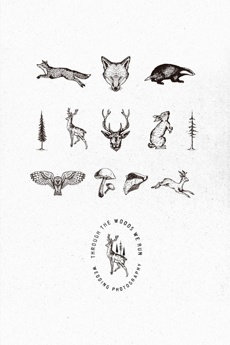 through-the-woods-icons.jpg