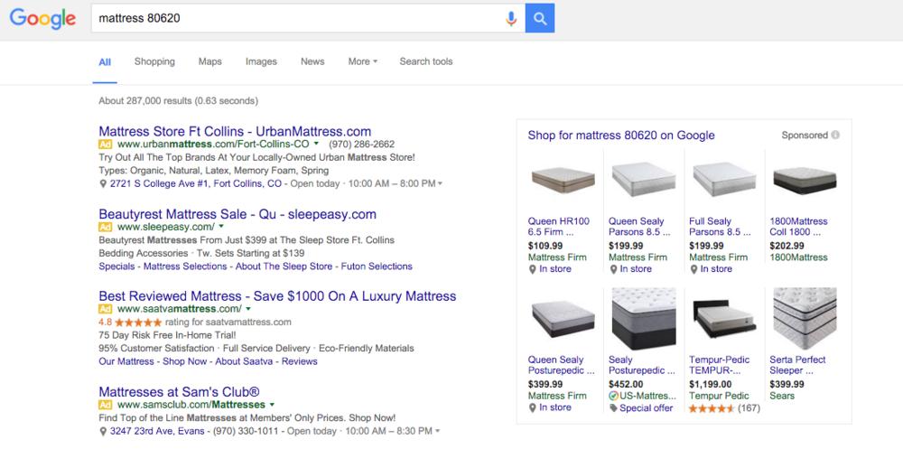 Google Discontinued AdWords on the Right Sidebar | Binjet Media