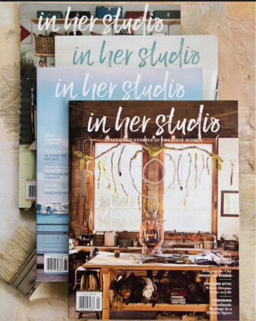 In Her Studio.jpg