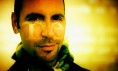 Photo of Marc Borzelleca by Edwin Benoît