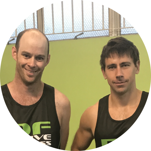 """My cardiovascular fitness has improved to a level where I have completed the Gold Coast Marathon in 2017 as well as 11 Half Marathons and numerous 10km races.""* - Grant - Read more here..."