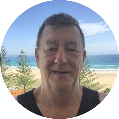 """""""Why has it taken me 67 years to find out that I can enjoy a great Shiraz and a mouthwatering eye fillet and at the same time remain healthy? Just don't have one every night. No one ever told me that or maybe I just didn't want to listen. I achieved a weight loss of 7.4kg, fat loss of 7.3kg & a % Fat Loss 4.5%. I am diabetic type 2 and these past 3 months have improved my condition as well. There is still a long way to go but I am proud of the effort I have put in these past 3 months and for the first time in ages I feel comfortable in my skin and my clothes.""""* - Rob - Read more here…"""