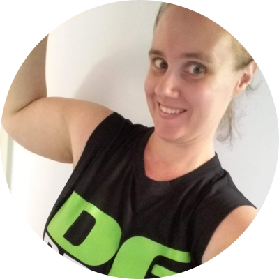 """I lost over 6 kgs, my fitness dramatically improved but most importantly my self belief and confidence was found! Nothing compares to the support and motivation you will receive from the Drive Fitness trainers and community.""* - Shaz - Read more here…"