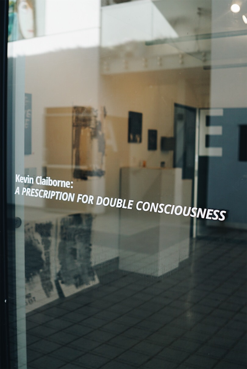 Doubleconsciousnesswindow