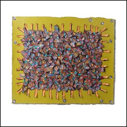 RANDOM #1 YELLOW-$1700