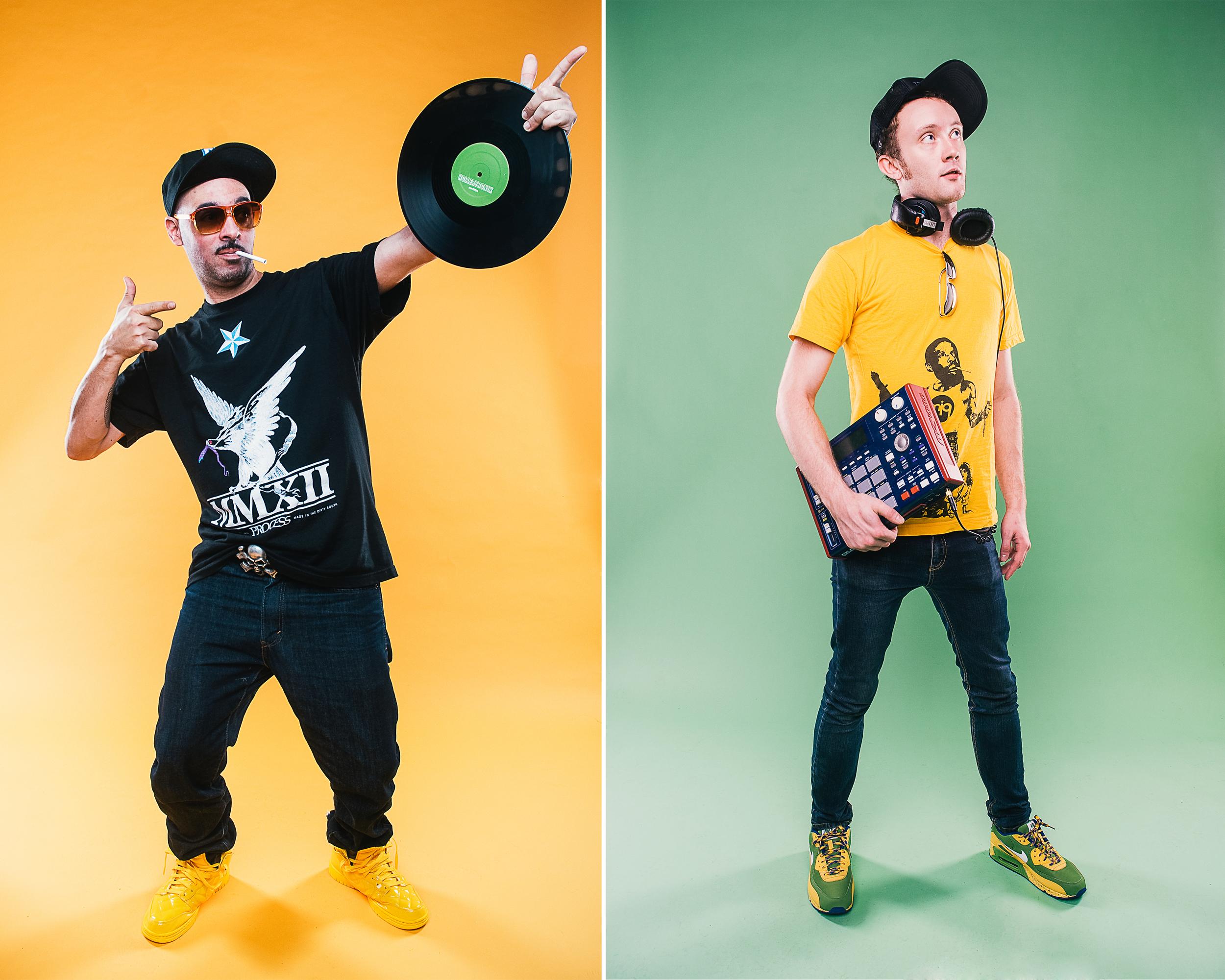 Atlanta DJs