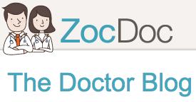 Click to read Dr. Devgan's piece on ZocDoc's Doctor Blog