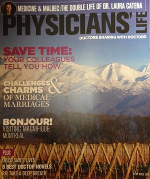 Dr. Devgan has been named to the Advisory Board of Physicians' Life Magazine.