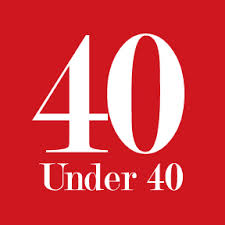 Dr. Devgan was named to Fairfield County's 40 Under 40 List by Fairfield County Business Journal, May 2015