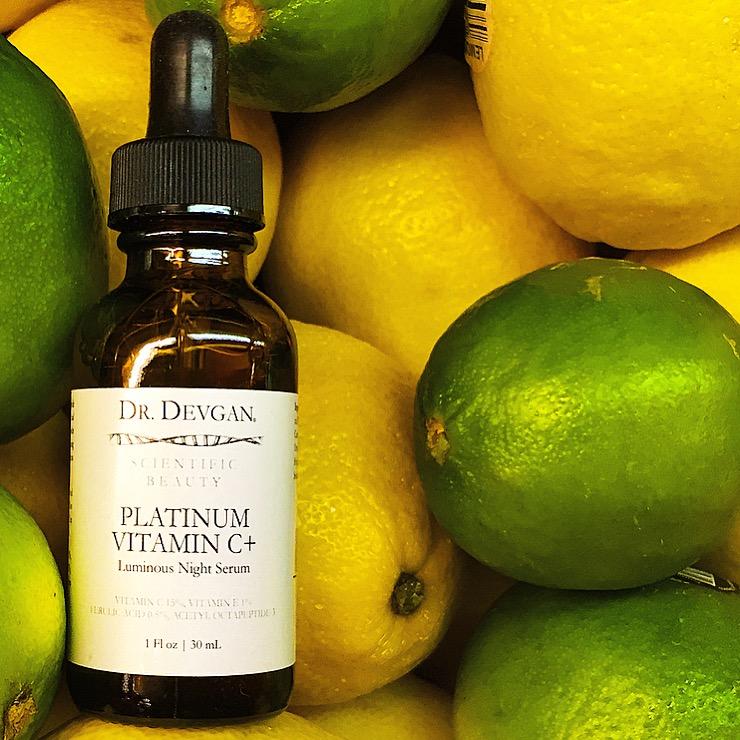 best vitamin C serum skincare skin care beauty products medical grade