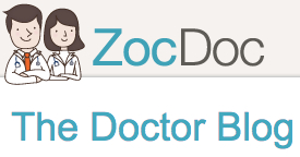 Click to read this article on The Doctor Blog by ZocDoc.