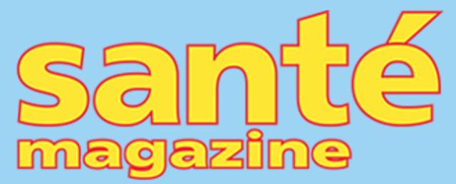 Dr. Devgan was featured french health magazine, Santé Magazine. July 2017