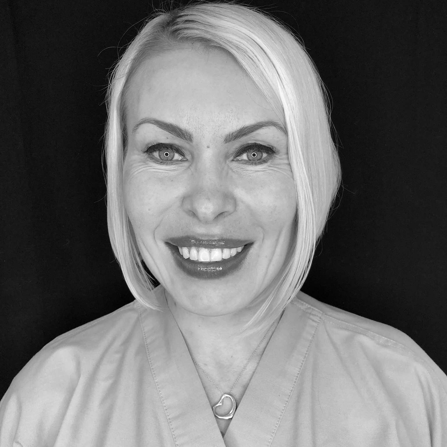 Iryna, Registered Nurse  Iryna plays a key role in Dr. Devgan's practice ensuring that patients are taken care of before, during and after each operation.   With her decades of OR experience, patients feel very comfortable knowing that she will be looking after them.