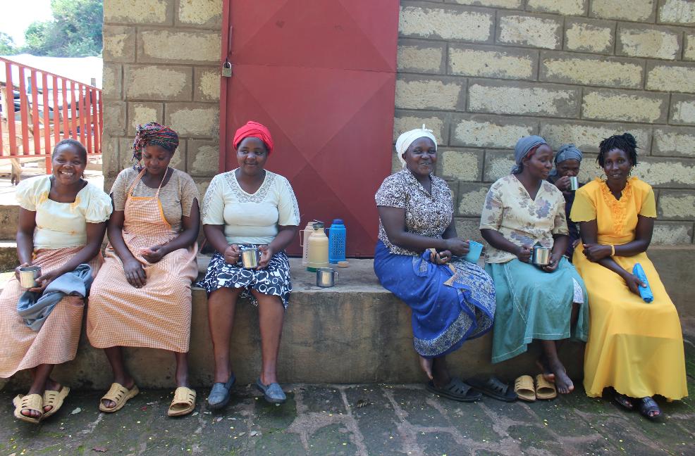 Eastern Kenya Farm