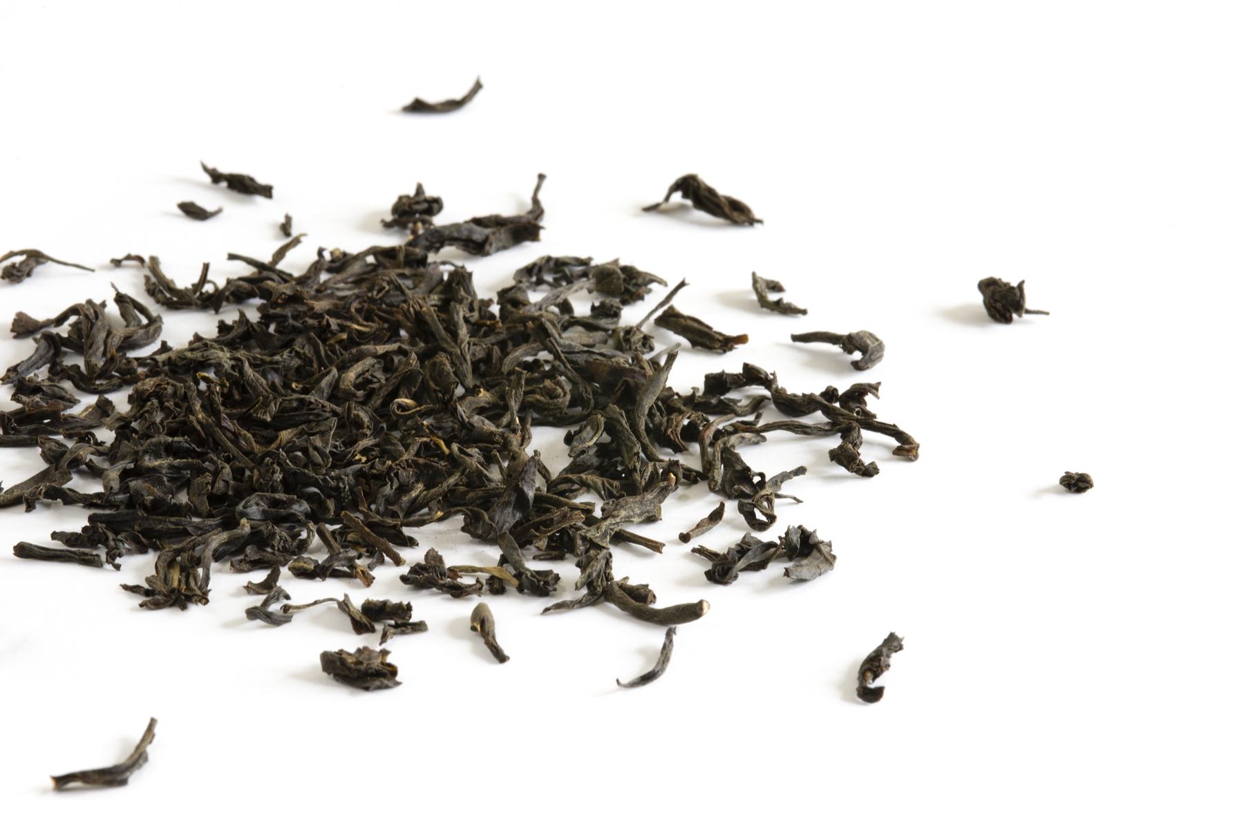 Tenzing's Elephant Friendly Assam — Metolius Tea