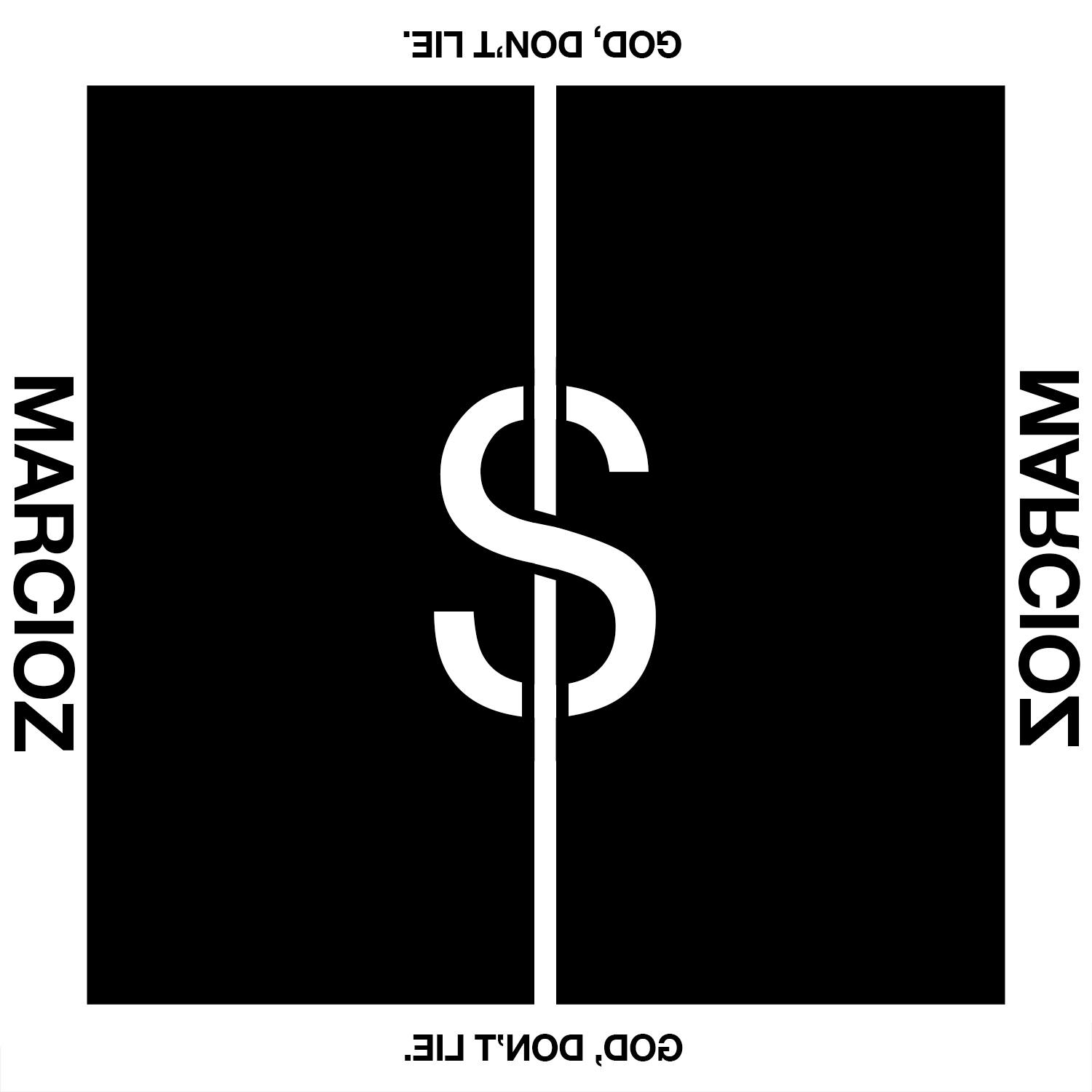 #NowPlaying Marcioz - God, Don't Lie