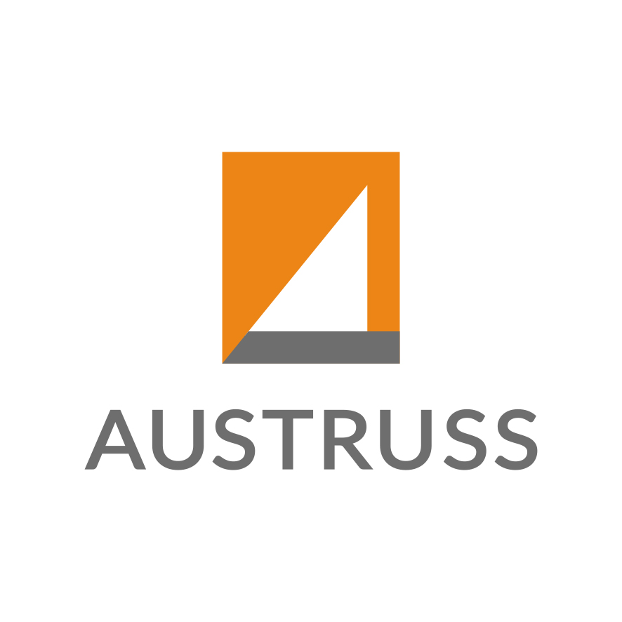 Logo design for Austruss