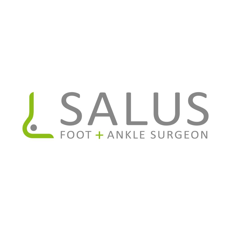Logo Design – Salus Foot & Ankle Surgeon