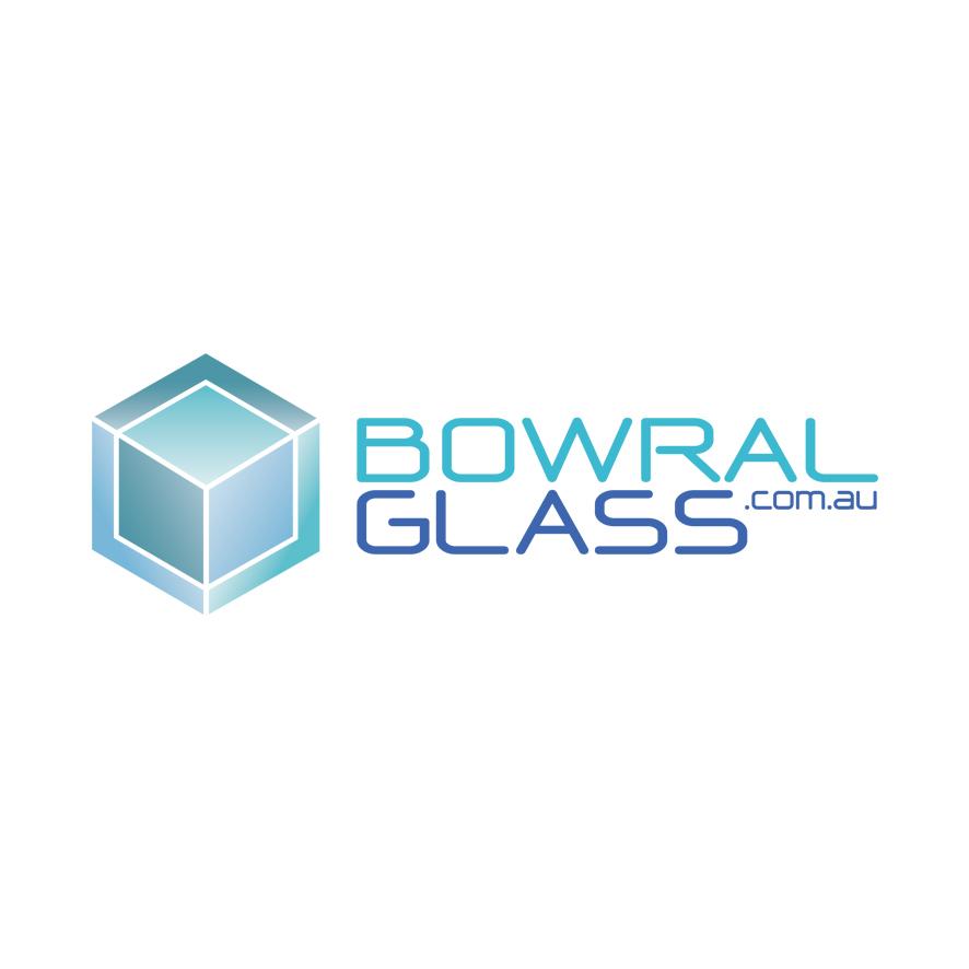 Bowral Glass Logo