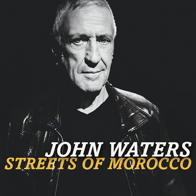 Every now and then we get to work on some exciting projects. This time it was a cheeky little cover for Australian legend John Waters' new song 'Streets of Morocco' - Co-written by our friend @katie_hardyman  You can hear the song here .... https://soundcloud.com/khardyman/streets-of-morocco