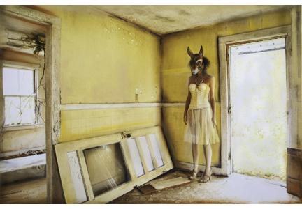 Chroma_yellow donkey.jpg
