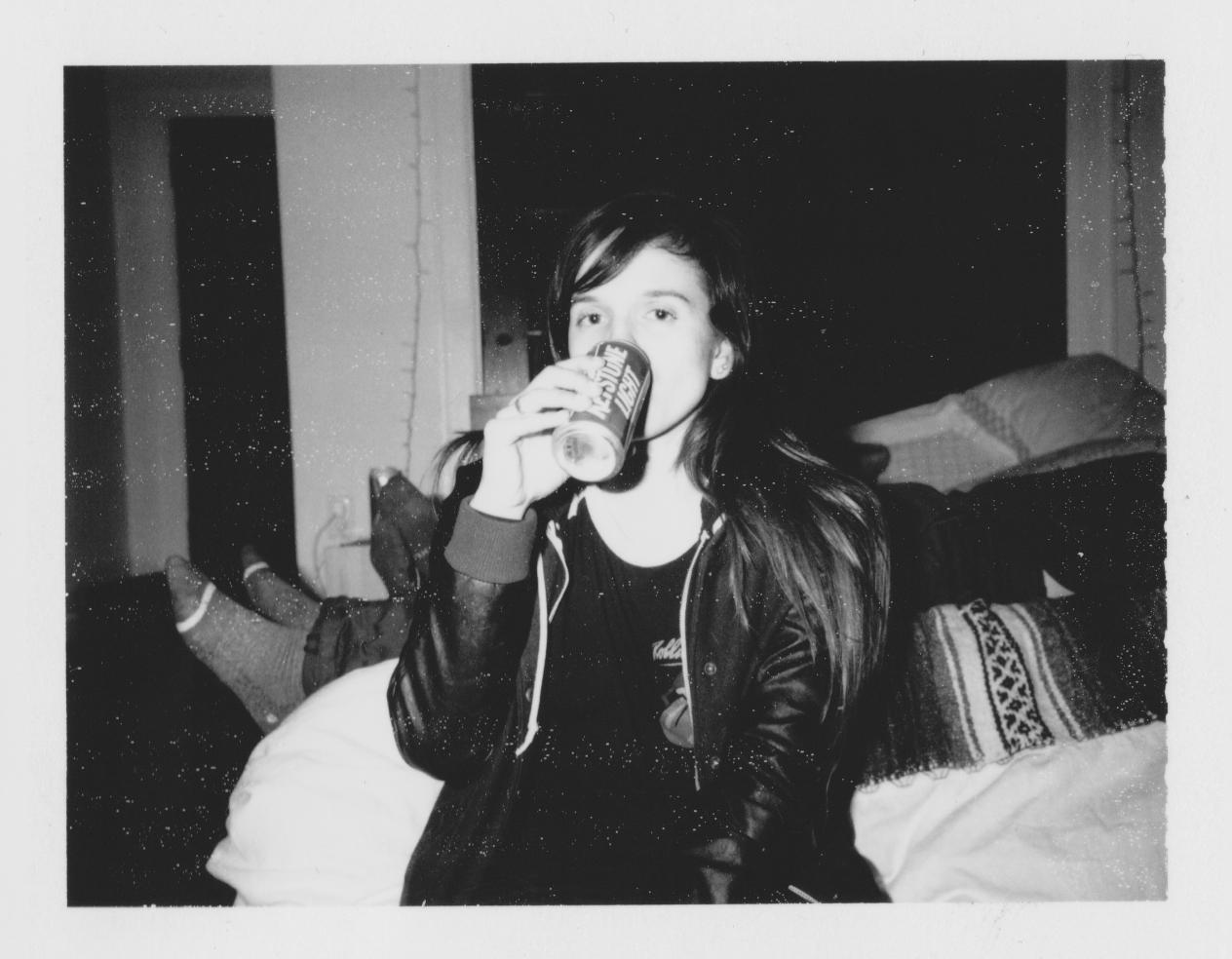 Kristin, Seattle | Winter 2012