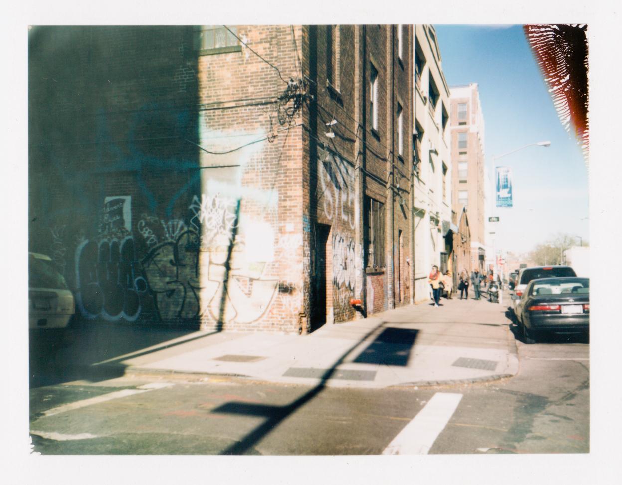 Brooklyn, NY | January 2013