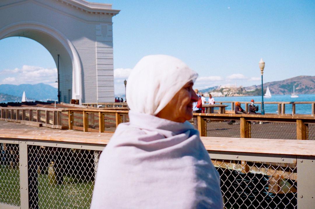 the wharf | SF