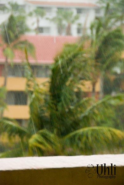 8.4.13 - Cabo Rain Storm