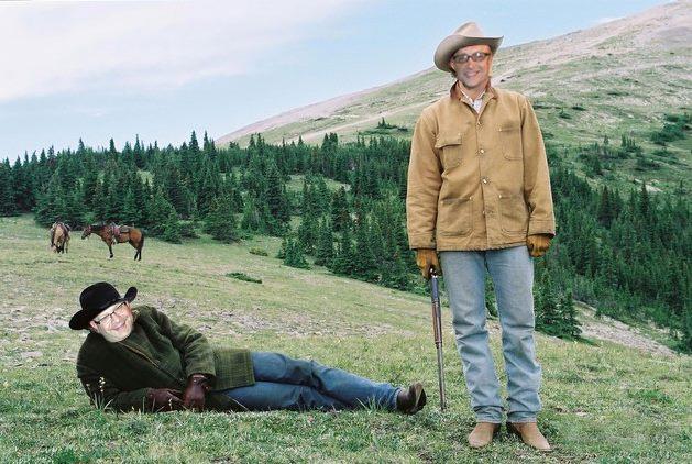 Nice rifle, Kerry.