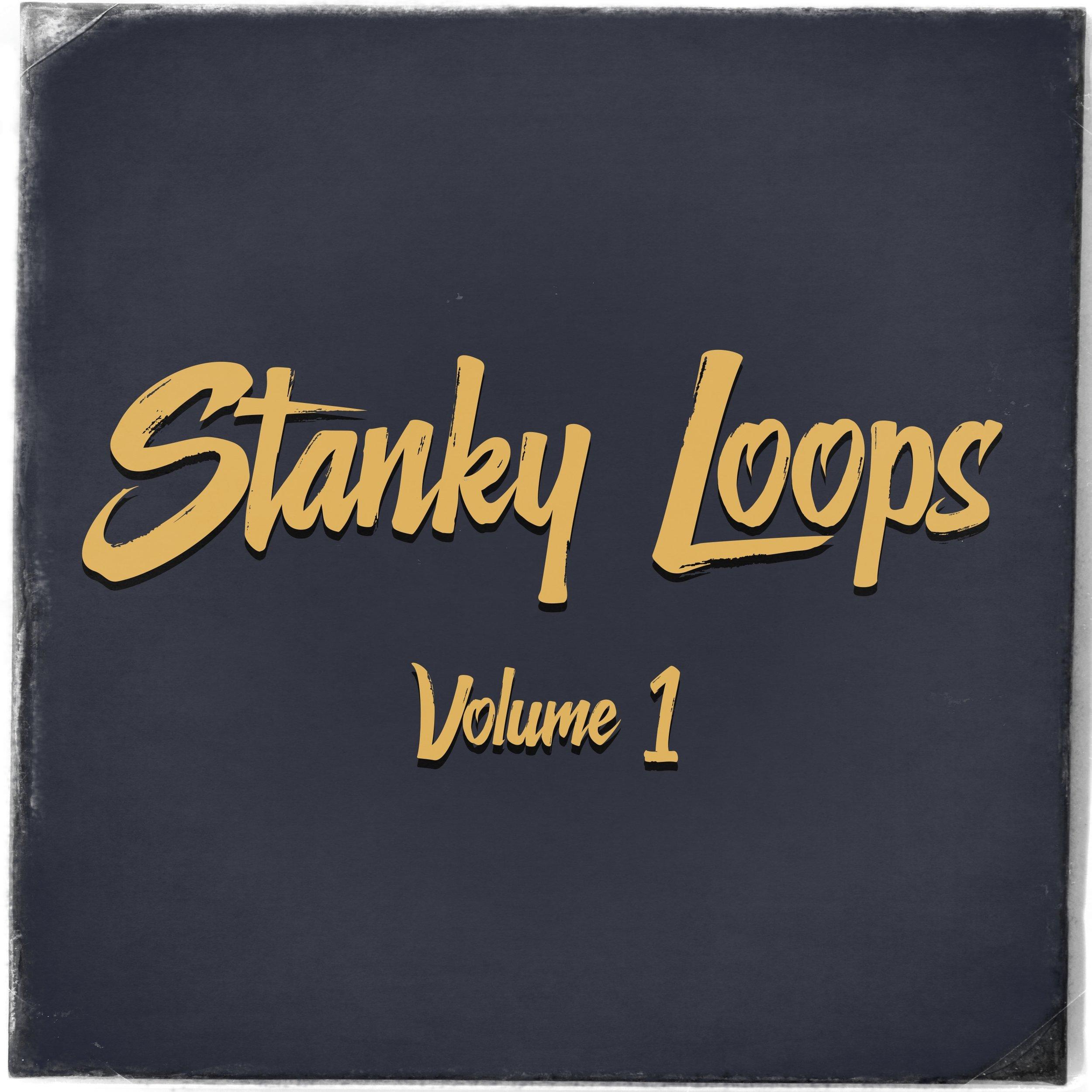 Stanky Loops Volume 1 — Jeff Schneider Music