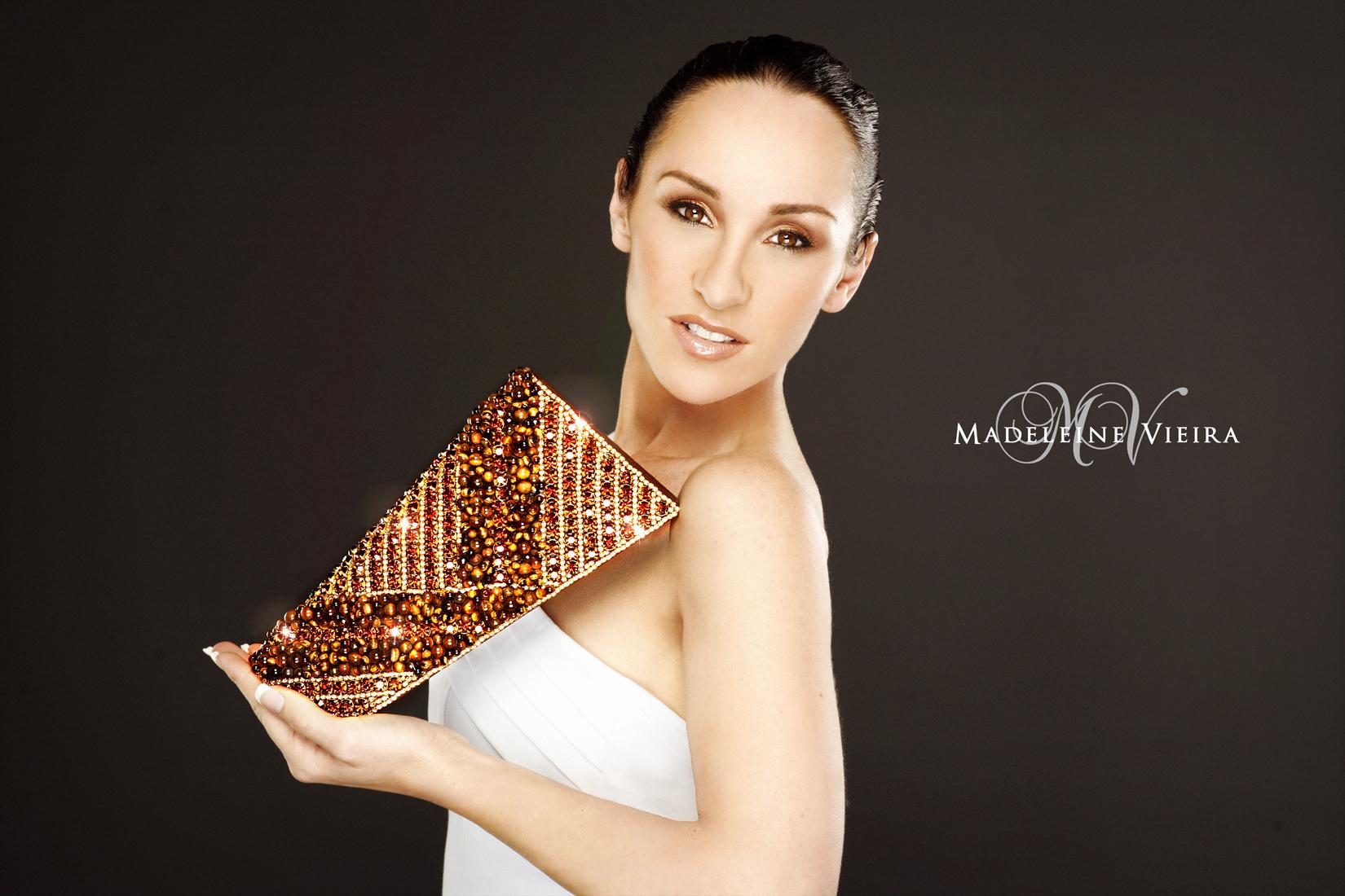 Madeleine Vieira Photographed by Bradford Rogne