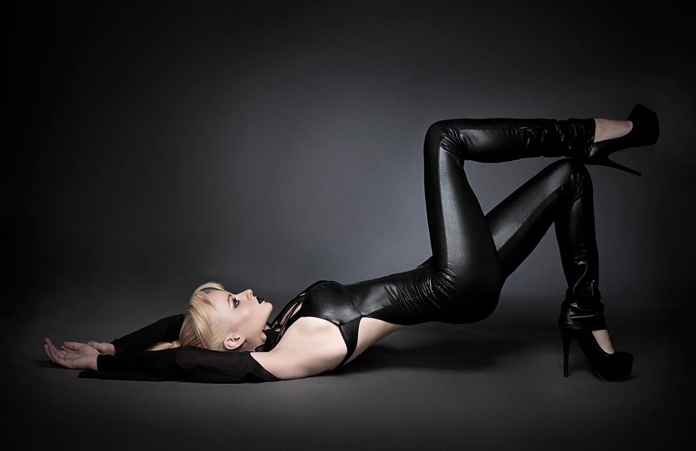Ashley Rickards Photographed by Bradford Rogne