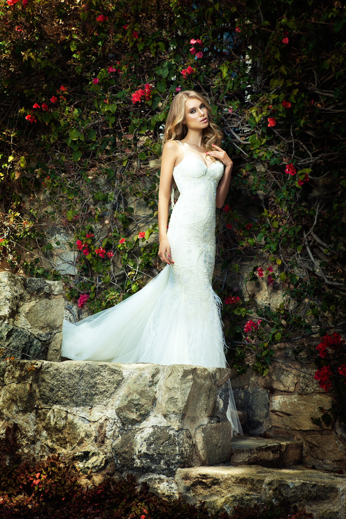 Tanya Reutt | WeddingStyleMagazine.com