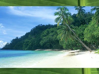 Qamea Island Resort Fiji