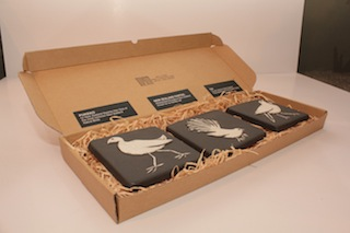 Rod Harris Bird Wall Tile Set $69 - 120mm x 120mm each