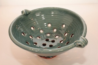 Tony Sly Colander $83 - 270mm x 160mm