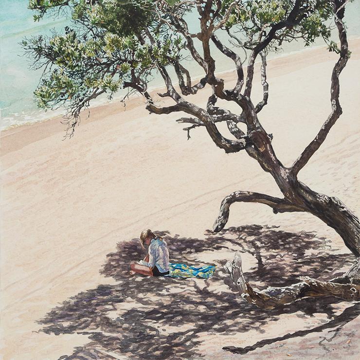 Summer Shade - Te Karo Bay.jpg