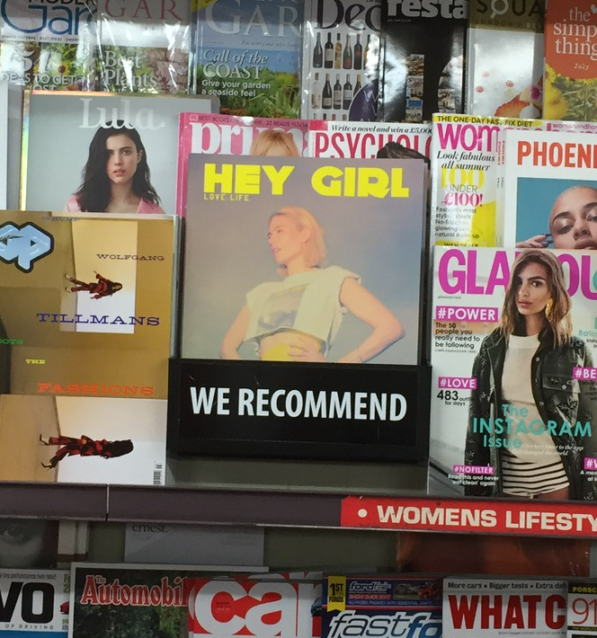 BOOK TIME IN DISPLAY UNITSDisplay units increase the visibility of your title on congested shelves. -