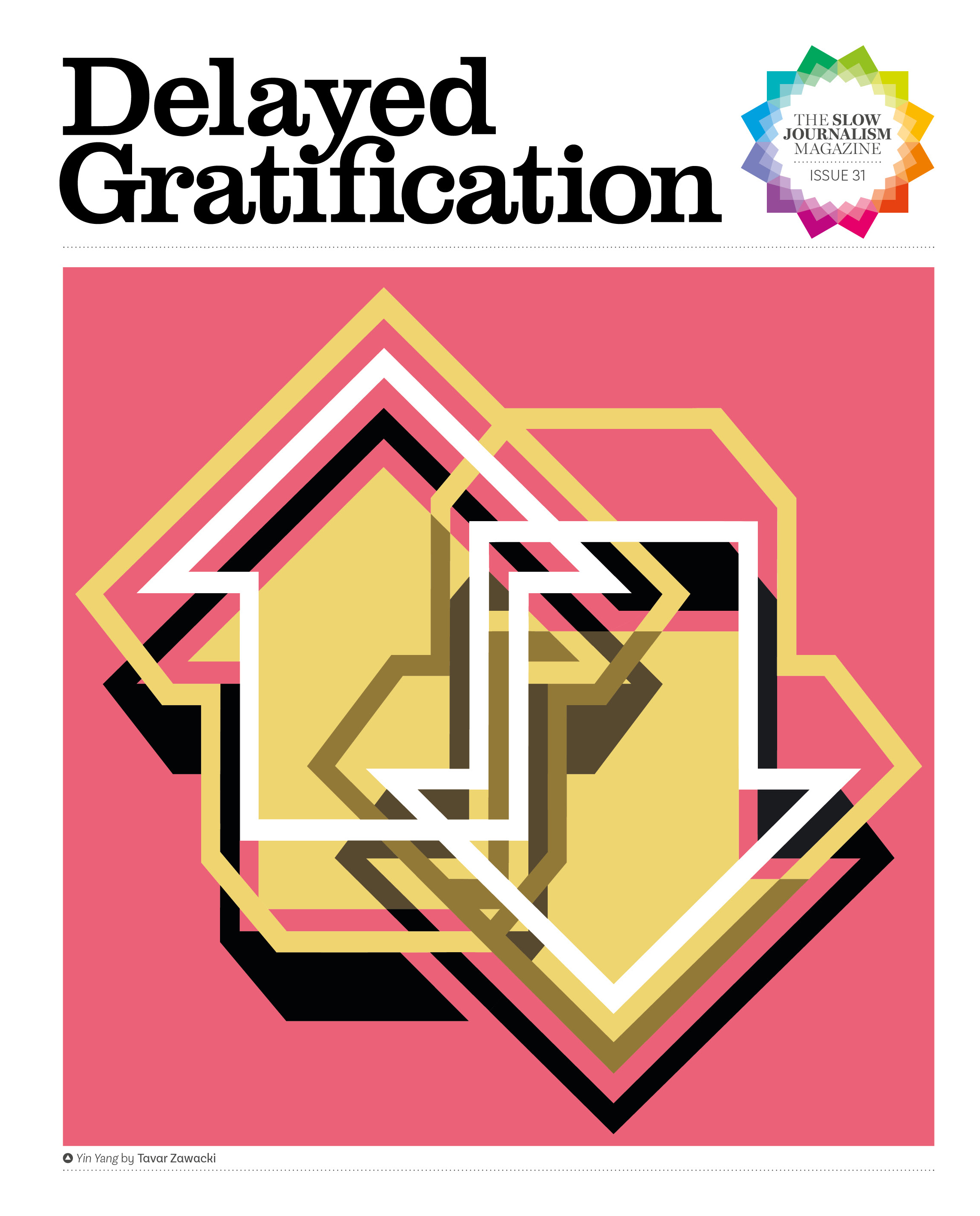 """Ra & Olly have worked tirelessly on our behalf. They have a first class London network which has allowed us to get our magazine into all the key places we want in the capital. Highly recommended!"" - Rob Orchard, EditorDelayed Gratification"
