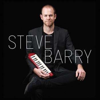Steve Barry - Steve Barry